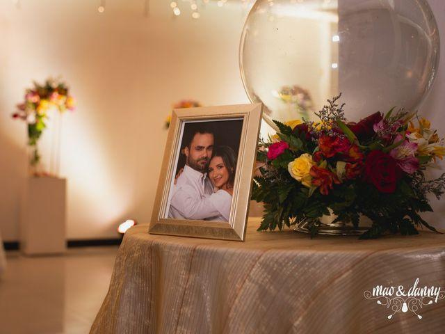 El matrimonio de Sebastián  y Juddy  en Cali, Valle del Cauca 10