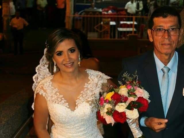 El matrimonio de Sebastián  y Juddy  en Cali, Valle del Cauca 12