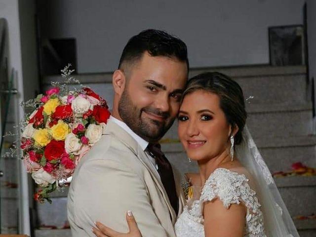 El matrimonio de Sebastián  y Juddy  en Cali, Valle del Cauca 16