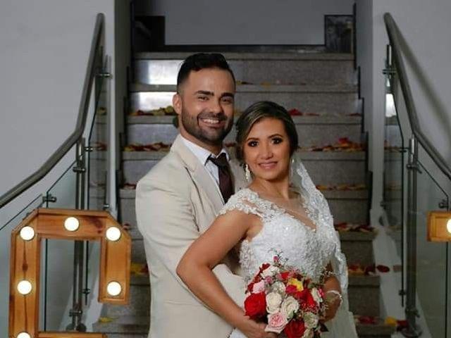 El matrimonio de Sebastián  y Juddy  en Cali, Valle del Cauca 17