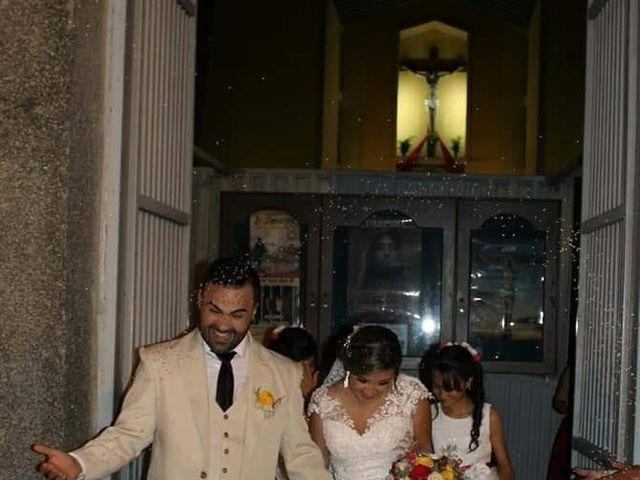 El matrimonio de Sebastián  y Juddy  en Cali, Valle del Cauca 18
