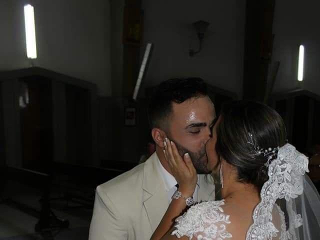 El matrimonio de Sebastián  y Juddy  en Cali, Valle del Cauca 19