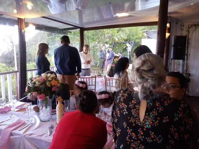 El matrimonio de Tatiana  y Jhon en Bogotá, Bogotá DC 3