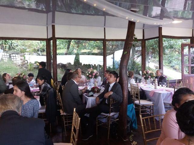 El matrimonio de Tatiana  y Jhon en Bogotá, Bogotá DC 6