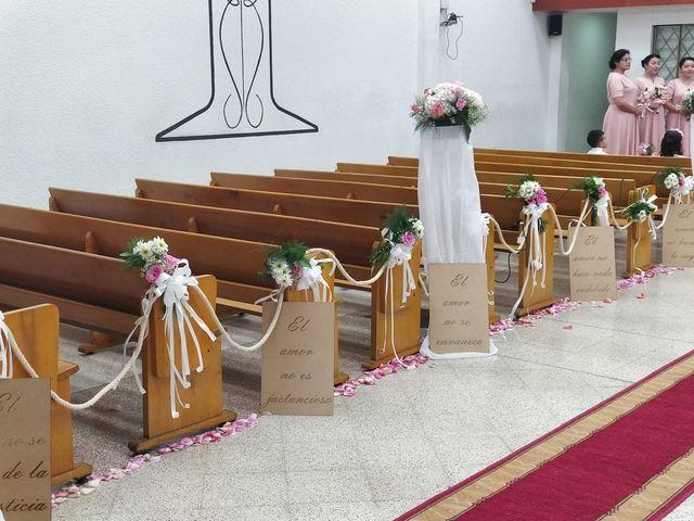 El matrimonio de Tatiana  y Jhon en Bogotá, Bogotá DC 1