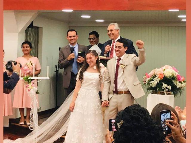 El matrimonio de Tatiana  y Jhon en Bogotá, Bogotá DC 2