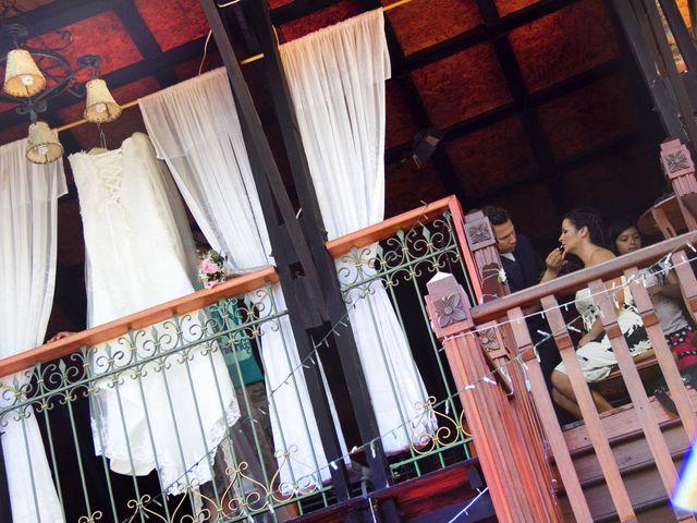 El matrimonio de Alejandro y Patricia en Santafé de Antioquia, Antioquia 2