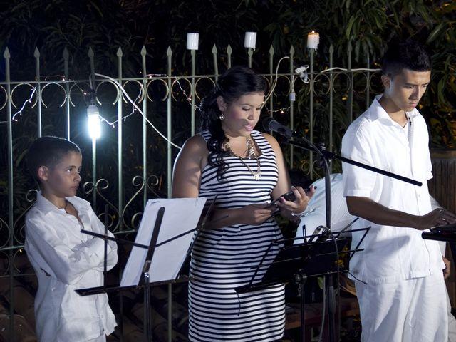 El matrimonio de Alejandro y Patricia en Santafé de Antioquia, Antioquia 26
