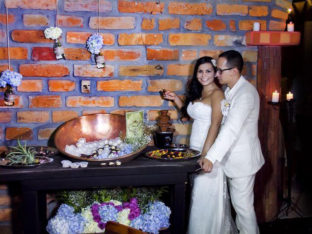 El matrimonio de Alejandro y Patricia en Santafé de Antioquia, Antioquia 27