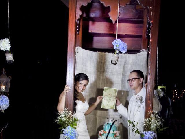 El matrimonio de Alejandro y Patricia en Santafé de Antioquia, Antioquia 28