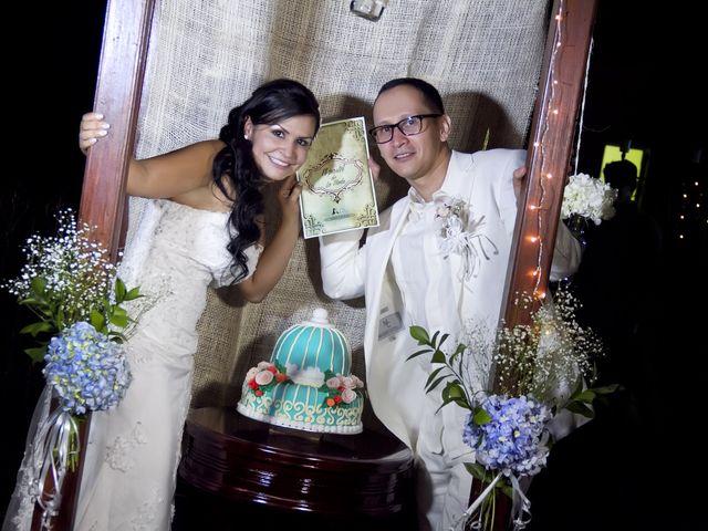 El matrimonio de Alejandro y Patricia en Santafé de Antioquia, Antioquia 29