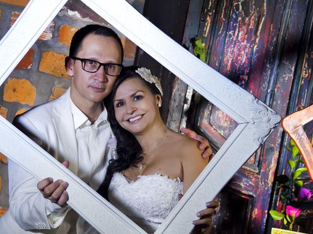 El matrimonio de Alejandro y Patricia en Santafé de Antioquia, Antioquia 30