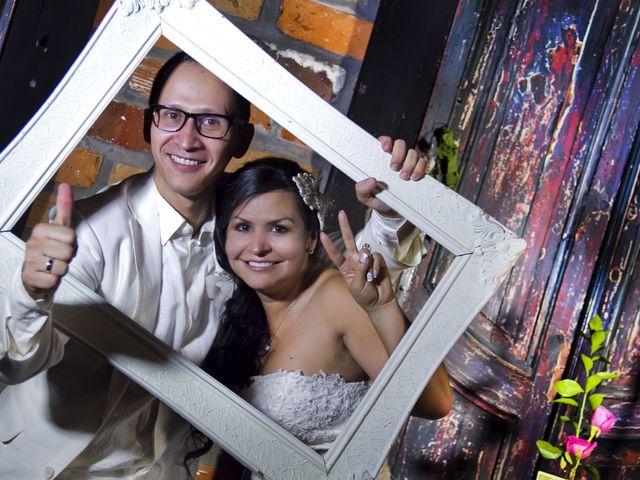 El matrimonio de Alejandro y Patricia en Santafé de Antioquia, Antioquia 31