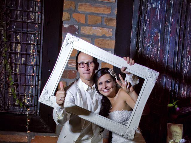 El matrimonio de Alejandro y Patricia en Santafé de Antioquia, Antioquia 32