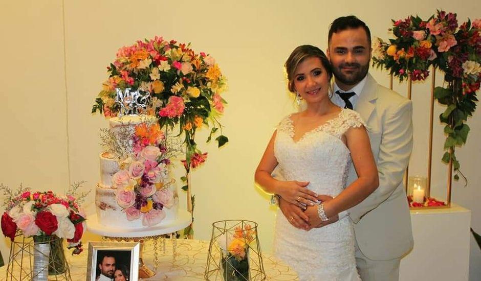 El matrimonio de Sebastián  y Juddy  en Cali, Valle del Cauca