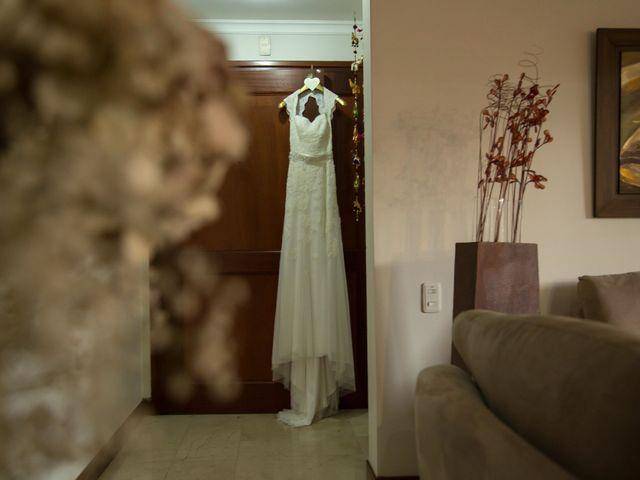 El matrimonio de Maria Clara y Daniel en Medellín, Antioquia 6