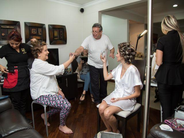 El matrimonio de Maria Clara y Daniel en Medellín, Antioquia 7