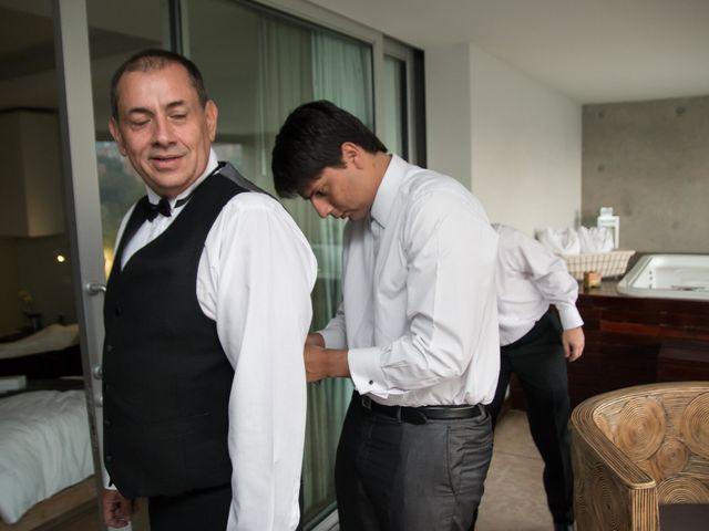 El matrimonio de Maria Clara y Daniel en Medellín, Antioquia 14