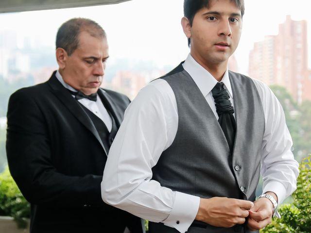 El matrimonio de Maria Clara y Daniel en Medellín, Antioquia 16