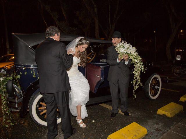 El matrimonio de Maria Clara y Daniel en Medellín, Antioquia 34
