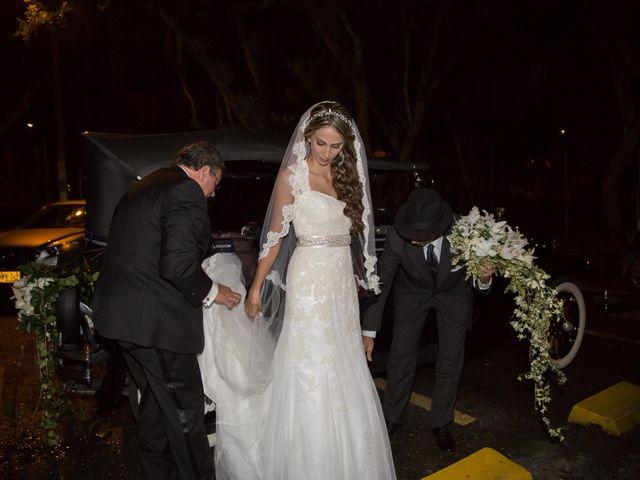 El matrimonio de Maria Clara y Daniel en Medellín, Antioquia 35