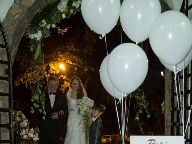 El matrimonio de Maria Clara y Daniel en Medellín, Antioquia 36