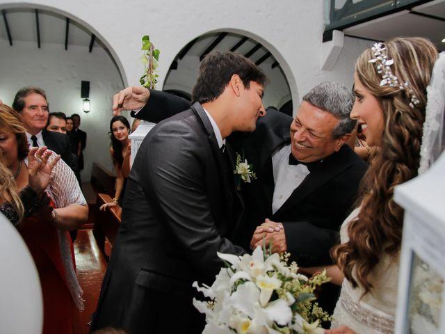 El matrimonio de Maria Clara y Daniel en Medellín, Antioquia 37