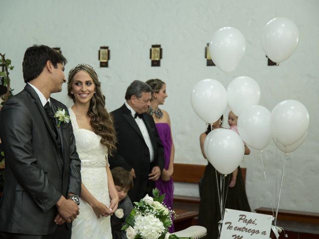 El matrimonio de Maria Clara y Daniel en Medellín, Antioquia 38