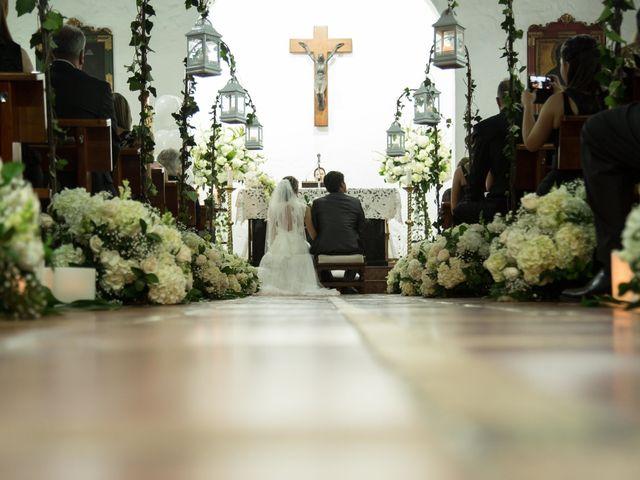 El matrimonio de Maria Clara y Daniel en Medellín, Antioquia 39