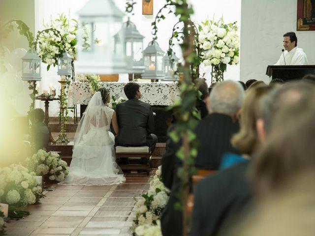 El matrimonio de Maria Clara y Daniel en Medellín, Antioquia 41