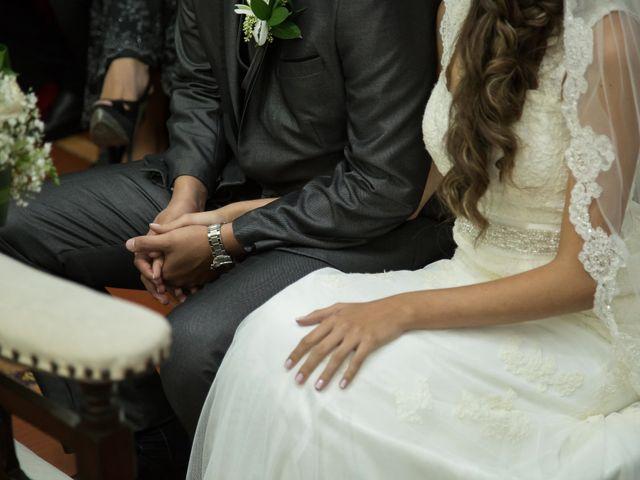 El matrimonio de Maria Clara y Daniel en Medellín, Antioquia 42