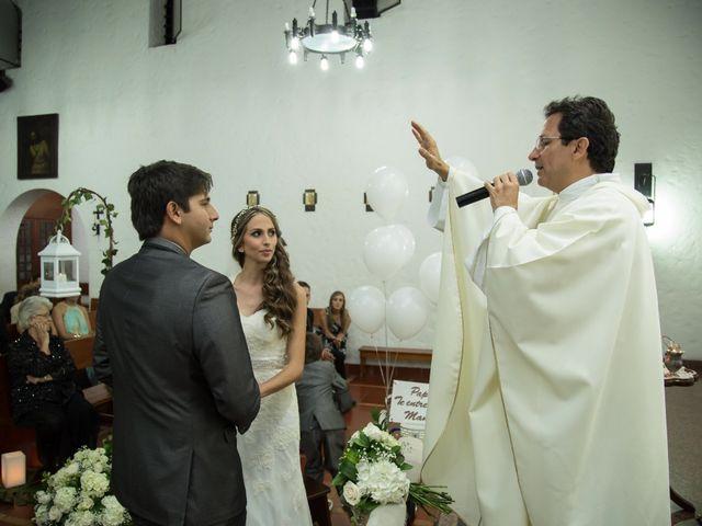 El matrimonio de Maria Clara y Daniel en Medellín, Antioquia 43