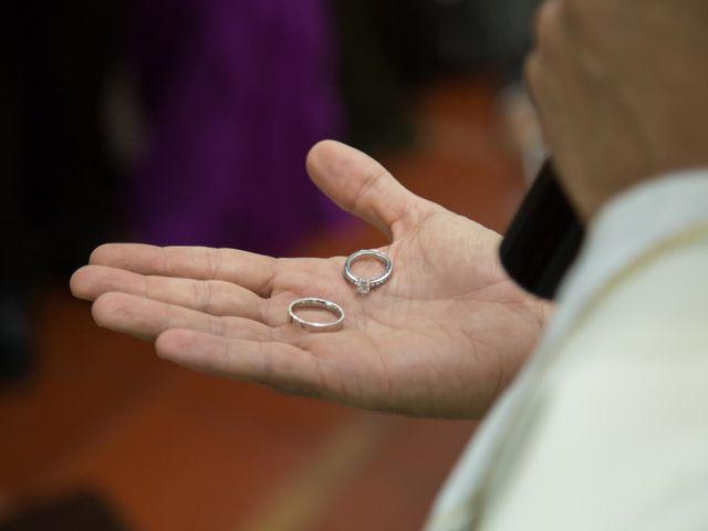 El matrimonio de Maria Clara y Daniel en Medellín, Antioquia 44