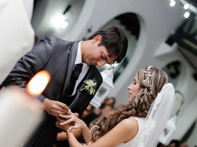 El matrimonio de Maria Clara y Daniel en Medellín, Antioquia 45