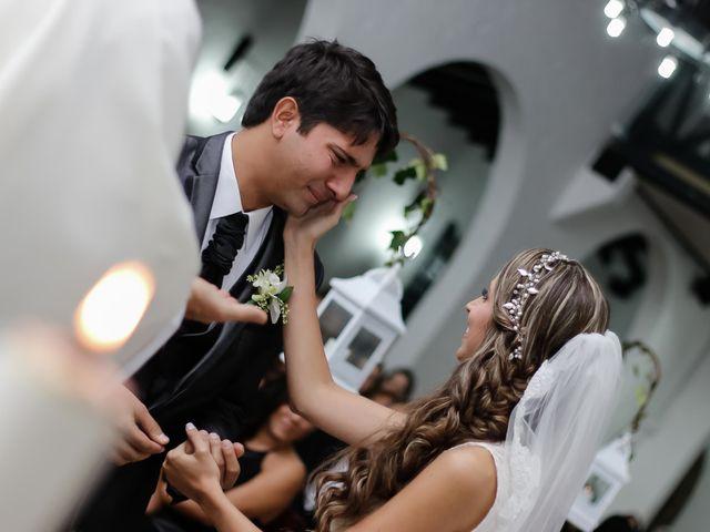 El matrimonio de Maria Clara y Daniel en Medellín, Antioquia 46