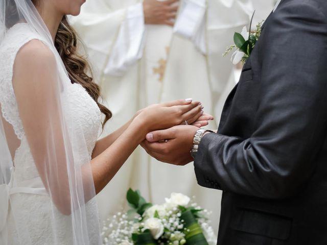 El matrimonio de Maria Clara y Daniel en Medellín, Antioquia 47