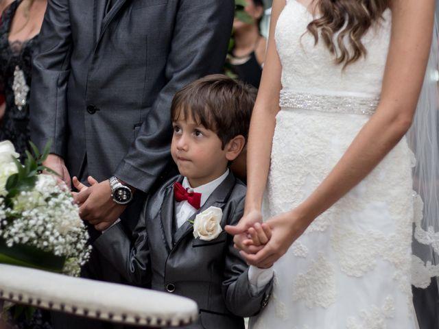 El matrimonio de Maria Clara y Daniel en Medellín, Antioquia 48
