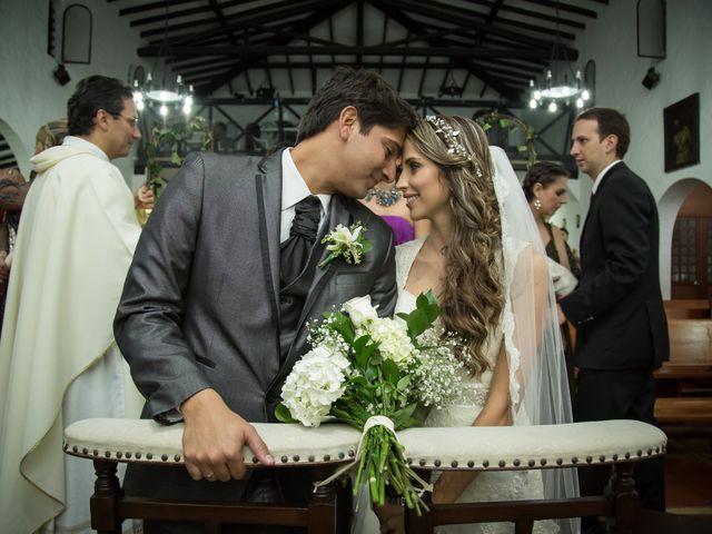 El matrimonio de Maria Clara y Daniel en Medellín, Antioquia 51