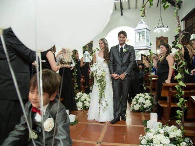 El matrimonio de Maria Clara y Daniel en Medellín, Antioquia 53