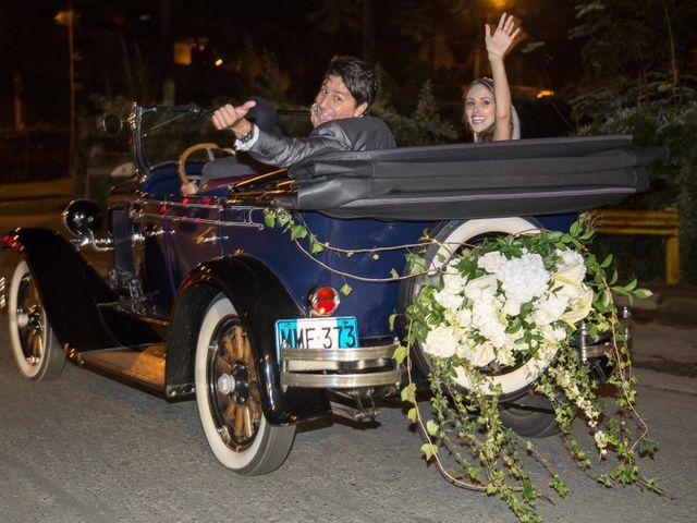 El matrimonio de Maria Clara y Daniel en Medellín, Antioquia 54