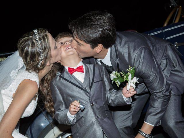 El matrimonio de Maria Clara y Daniel en Medellín, Antioquia 55