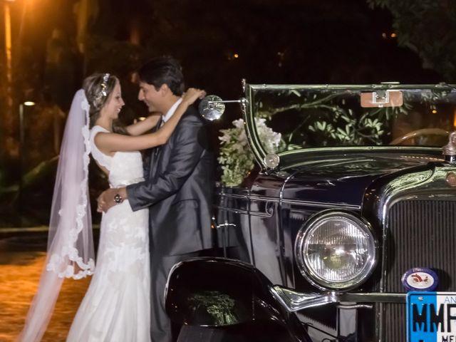 El matrimonio de Maria Clara y Daniel en Medellín, Antioquia 56