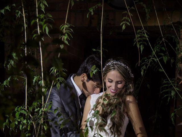 El matrimonio de Maria Clara y Daniel en Medellín, Antioquia 58
