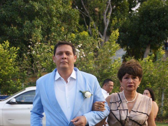 El matrimonio de Eder y Jenifer  en Santa Marta, Magdalena 7