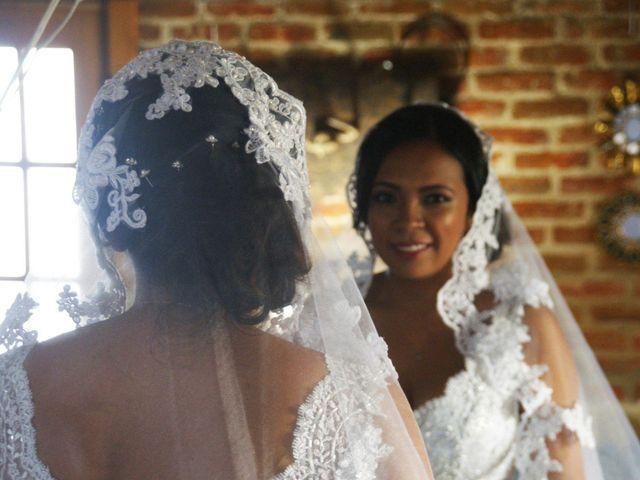 El matrimonio de Eder y Jenifer  en Santa Marta, Magdalena 16