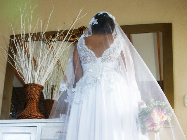 El matrimonio de Eder y Jenifer  en Santa Marta, Magdalena 17