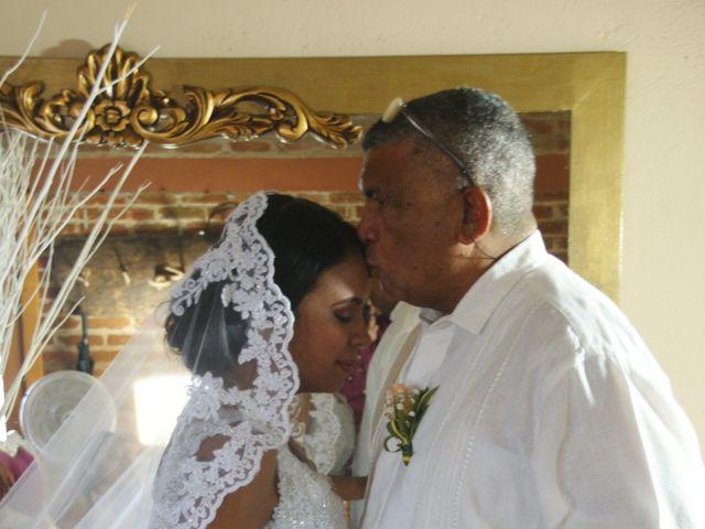 El matrimonio de Eder y Jenifer  en Santa Marta, Magdalena 22