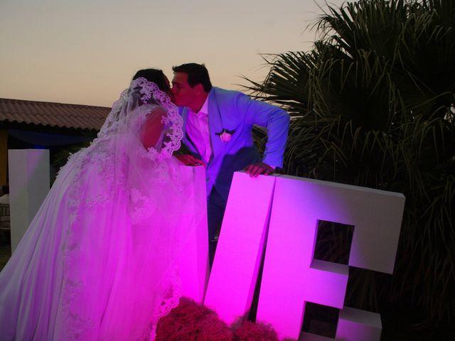 El matrimonio de Eder y Jenifer  en Santa Marta, Magdalena 23