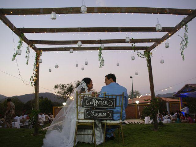 El matrimonio de Eder y Jenifer  en Santa Marta, Magdalena 24