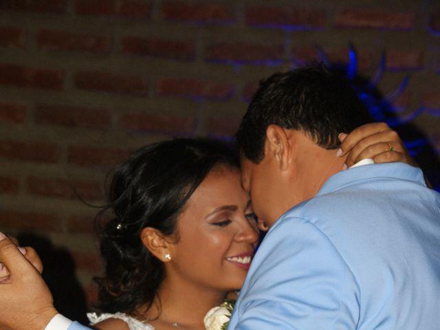 El matrimonio de Eder y Jenifer  en Santa Marta, Magdalena 26